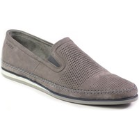 Shoes Men Slip ons Badura 3256 386 Grey