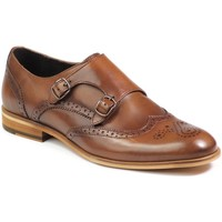 Shoes Men Loafers Badura 7602 911 Brown