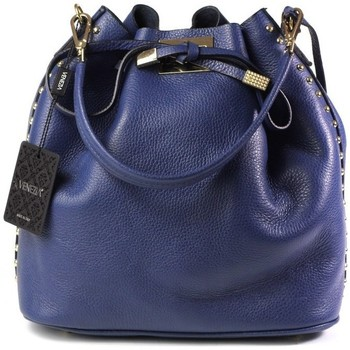 Bags Handbags Venezia 125002L Blu Navy blue