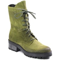 Shoes Women Ankle boots Maciejka 0267324003 Green