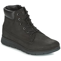 Shoes Children Mid boots Timberland KILLINGTON 6 IN Black