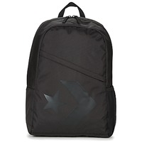 Bags Rucksacks Converse SPEED BACKPACK STAR CHEVRON Black