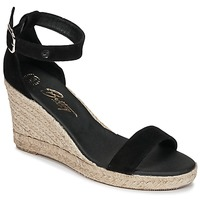 Shoes Women Sandals Betty London INDALI Black