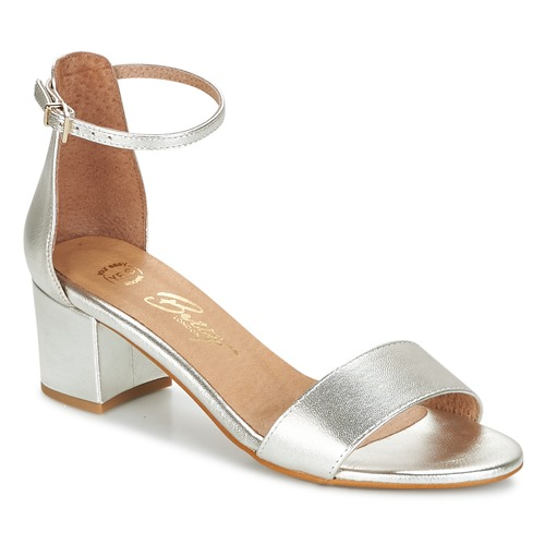 Shoes Women Sandals Betty London INNAMATA Silver