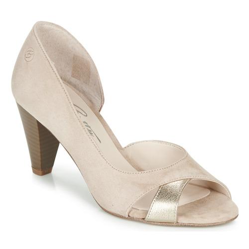 Shoes Women Sandals Betty London IMIMI Pink