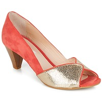 Shoes Women Heels Betty London ESQUIBE Coral
