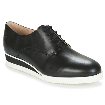 Shoes Women Derby Shoes Betty London INKABA Black