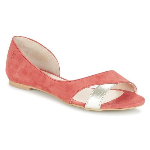 Shoes Women Sandals Betty London GRETAZ Red