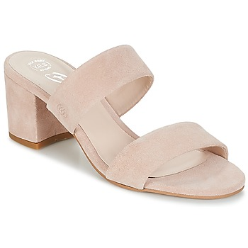 Shoes Women Mules Betty London INALO Nude