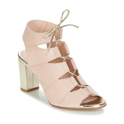 Shoes Women Sandals Betty London INALU Pink