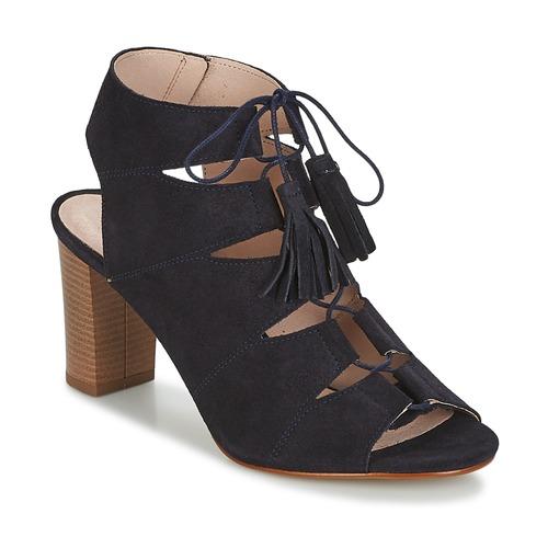 Shoes Women Sandals Betty London EVENE Blue / Marine