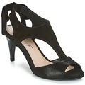 Shoes Women Sandals Betty London INILAVE Black