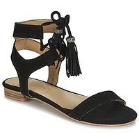 Shoes Women Sandals Betty London IKARA Black