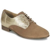 Shoes Women Derby Shoes Betty London IKATI Brown