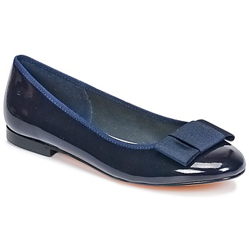 Shoes Women Flat shoes Betty London FLORETTE Blue