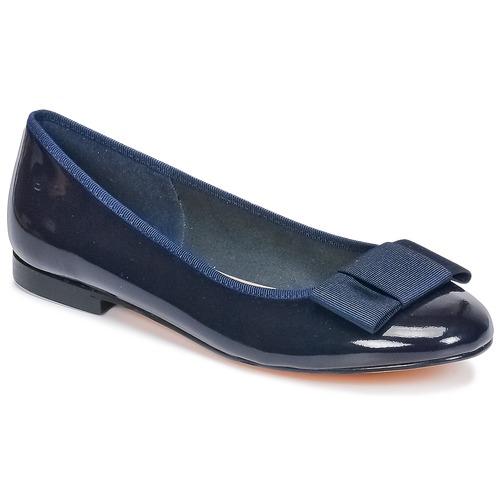 Shoes Women Flat shoes Betty London FLORETTE Blue
