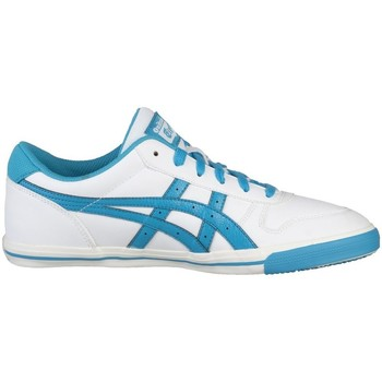 Shoes Children Low top trainers Asics Onitsuka Tiger Aaron White-Blue