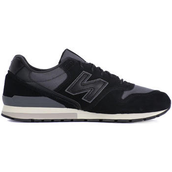 Shoes Men Low top trainers New Balance MRL996MS Nero