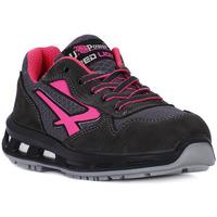 Shoes Men Multisport shoes U Power VEROK S1P SRC Multicolore