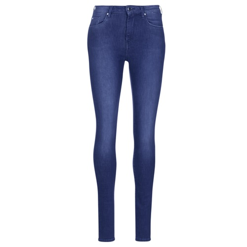 Pepe Christals Blue Jeans Ce2 Regent Swarorsky wZx617Hq