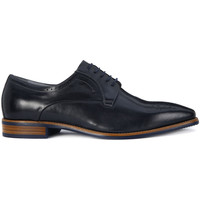 Shoes Men Derby Shoes Nero Giardini NERO GIARDINI MUSK BLU Blu