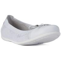 Shoes Girl Flat shoes Nero Giardini NERO GIARDINI MANAUS Bianco