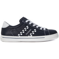 Shoes Boy Low top trainers Nero Giardini NERO GIARDINI MANAUS BLU Blu