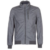 Clothing Men Jackets Petrol Industries LEDOZI Grey