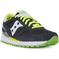 Shoes Men Low top trainers Saucony SHADOW ORIGINAL Grigio
