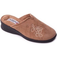 Shoes Women Slippers Padders Sable Womens Slippers BEIGE