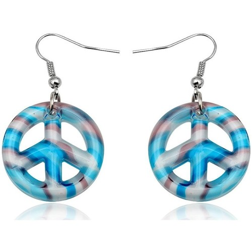 Watches Women Earrings Blue Pearls CRY 8815 T Other