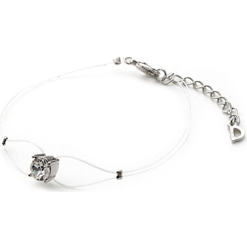 Watches & Jewellery  Women Bracelets Blue Pearls CRY E710 J White