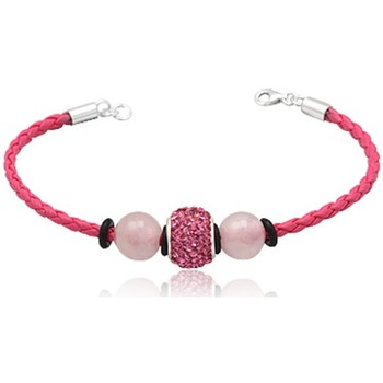 Watches Women Bracelets Blue Pearls CRY 8107 T Multicolored