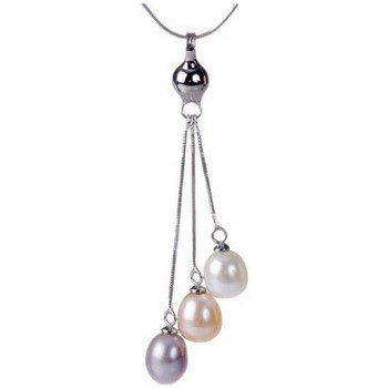Watches Women Pendants Blue Pearls BPS 0173 Y Multicolored