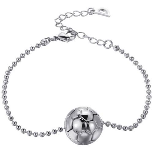 Watches & Jewellery  Women Bracelets Blue Pearls WCF 004 Green