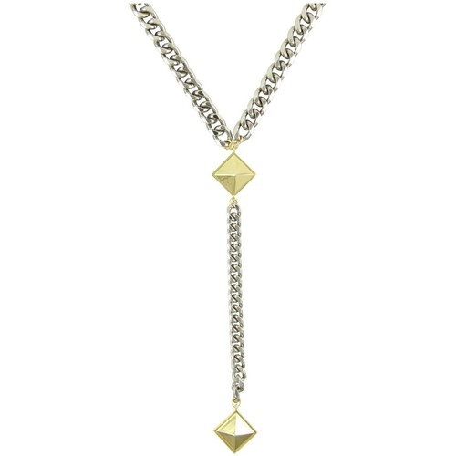 Watches & Jewellery  Women Necklaces Blue Pearls ETK 0206 Other