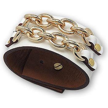 Watches Women Bracelets Blue Pearls NUB 3140 E Gray