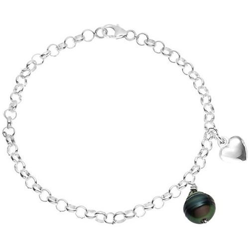 Watches Women Bracelets Blue Pearls BPS 0231 W Multicolored