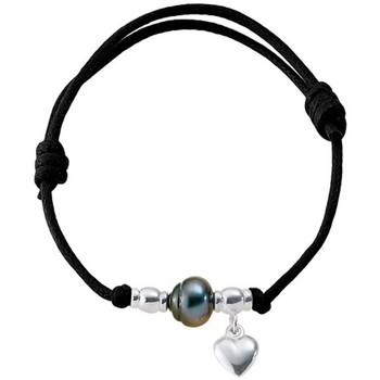 Watches Women Bracelets Blue Pearls BPS 0232 W Multicolored