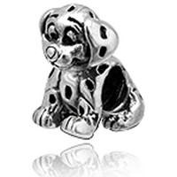 Watches Women Pendants Blue Pearls 925 Silver Baby Dog Charms Beads Other
