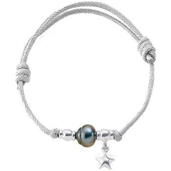 Watches Women Bracelets Blue Pearls BPS 0240 W Multicolored
