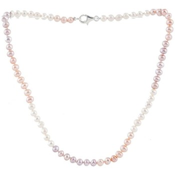 Watches Women Necklaces Blue Pearls BPS 0102 Y Multicolored