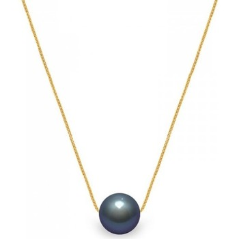 Watches Women Necklaces Blue Pearls BPS 0253 W Multicolored