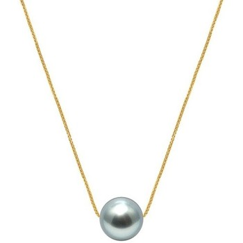 Watches & Jewellery  Women Necklaces Blue Pearls BPS 0251 W Multicolored