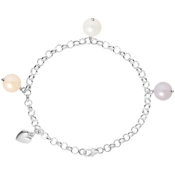 Watches Women Bracelets Blue Pearls BPS K102 W Multicolored