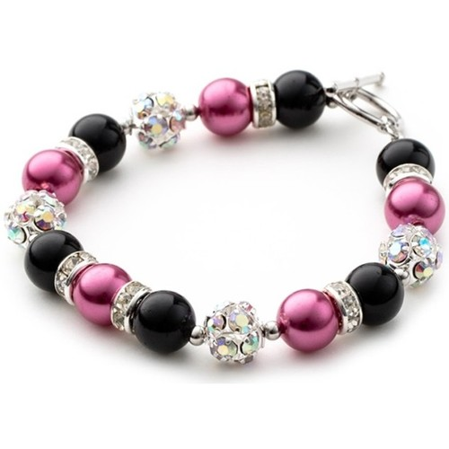 Watches Women Bracelets Blue Pearls OCP 0107 Multicolored