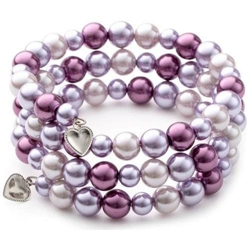 Watches Women Bracelets Blue Pearls OCP 0134 Multicolored