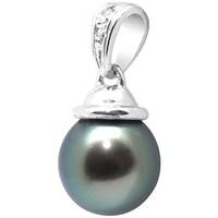 Watches & Jewellery  Women Pendants Blue Pearls BPS K226 W Green