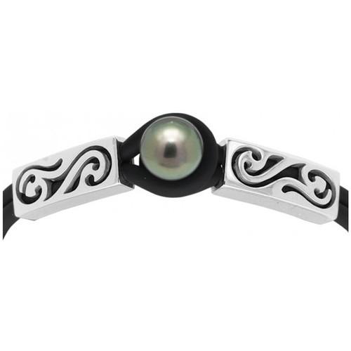 Watches Women Bracelets Blue Pearls BPS K109 W Green