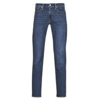 Clothing Men slim jeans Levi's 511™ SLIM FIT Blue